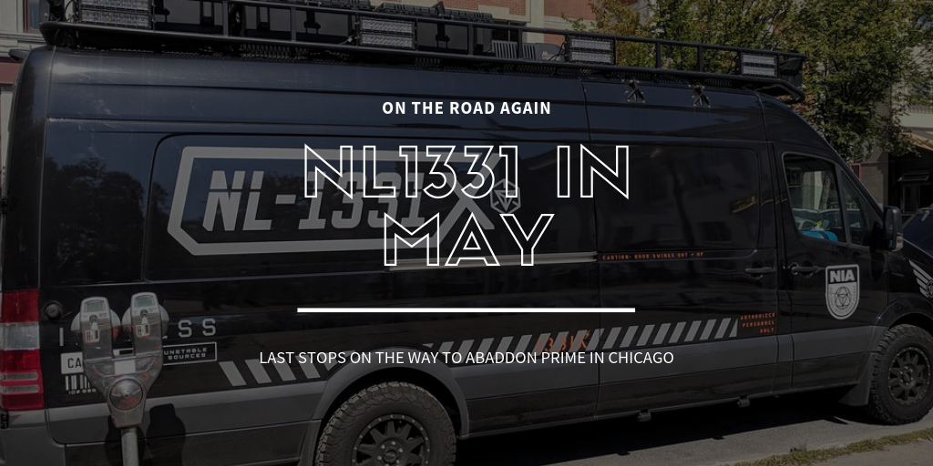 NL1331 IN MAY