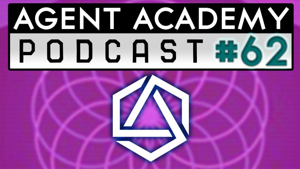 Agent Academy Podcst #62