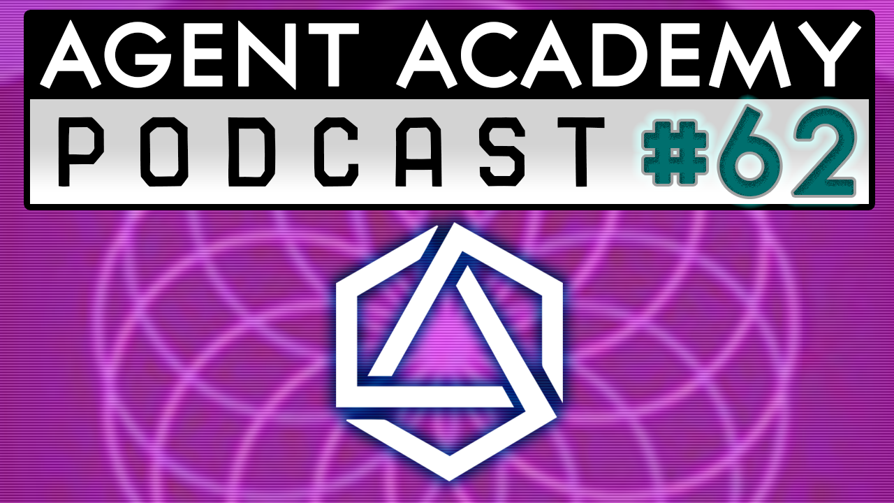 Podcast Episodes   Agent Academy Podcast