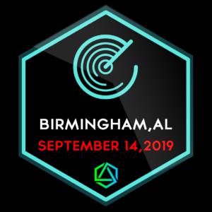 Field Test - Birmingham, AL Sept. 14, 2019