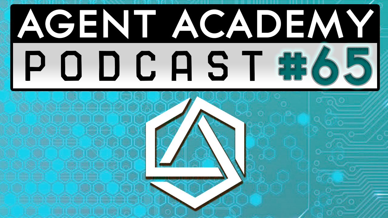 Podcast Episodes | Agent Academy Podcast