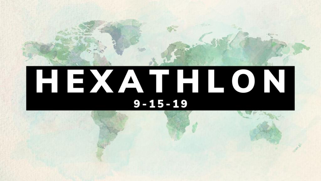 Field Test: Hexathlon