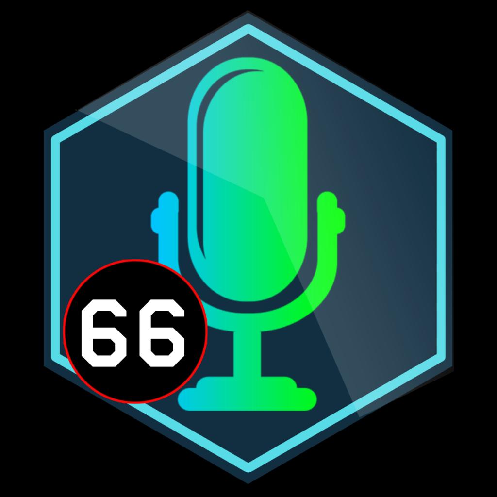 EP 66 Badge