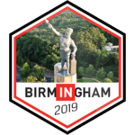 Birmingham 2019 - Vulcan Statue