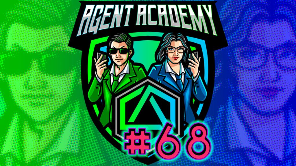 Agent Academy Episode 68