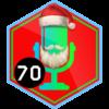 Episode 70 - Christmas Badge