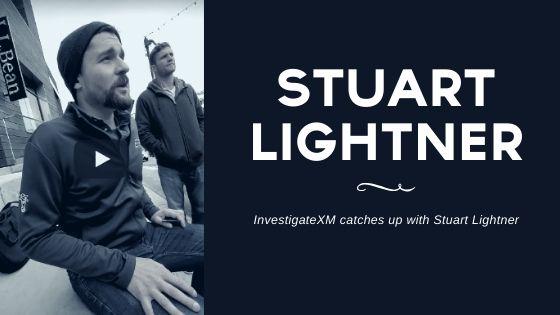 Stuart Lightner Interview