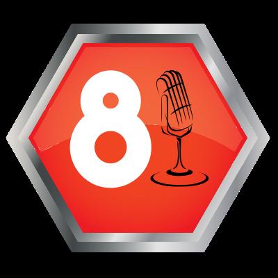 episode 81 badge