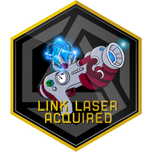 Link Laser Prototype