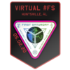 Virtual #FS - Huntsville, AL - Ingress Event Badge
