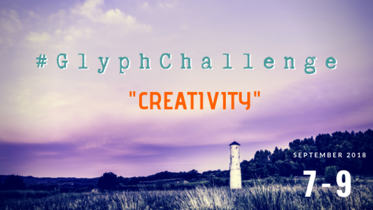 glyphchallenge-sept2018-creativity