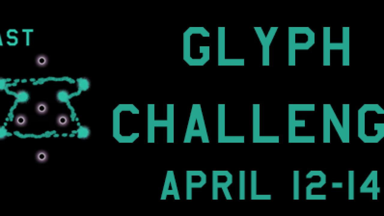 news-glyph-challenge-april-2019